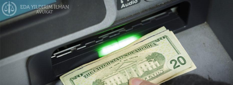Banka Tarafından Kesilen Hesap İşletim Ücreti İadesi