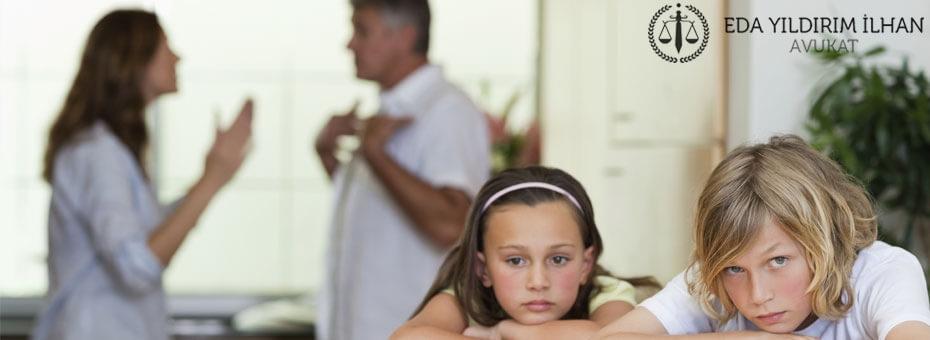 Boşanma Davasında Çocuğun Velayeti Kime Verilir?