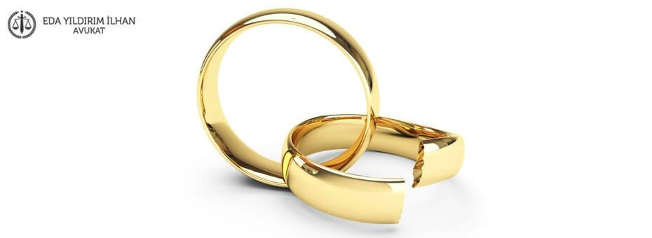 Boşanma Sebepleri ve En Çok Karşılaşılan Sorunlar