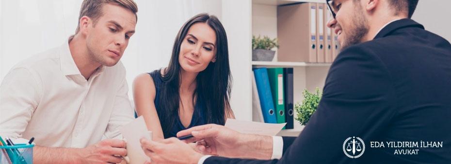 Avukatsız Boşanma Davası Ücreti 2019