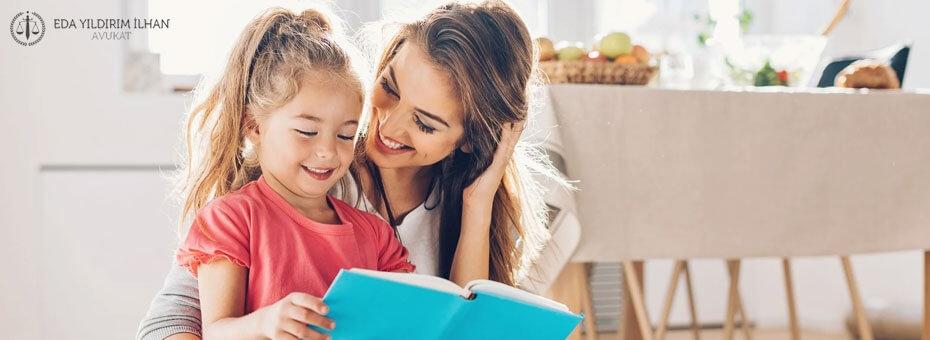Çocukla Kişisel İlişki Kurulması, Çocukla Kişisel İlişkinin Değiştirilmesi ve Kaldırılması