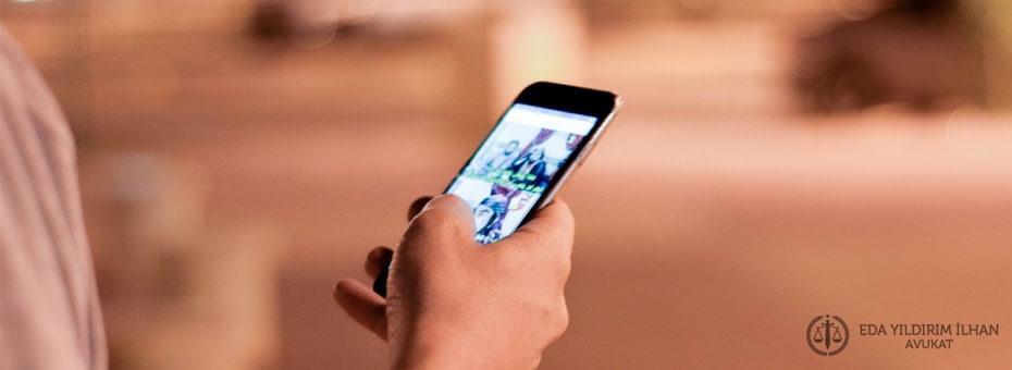 Boşanmada Telefon Görüşme İçerikleri Geçmişe Dönük Çıkar mı?