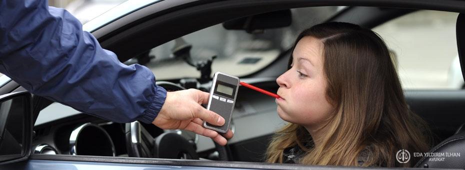 Trafik Güvenliğini Tehlikeye Sokma Suçu ve Alkollü Araç Kullanma