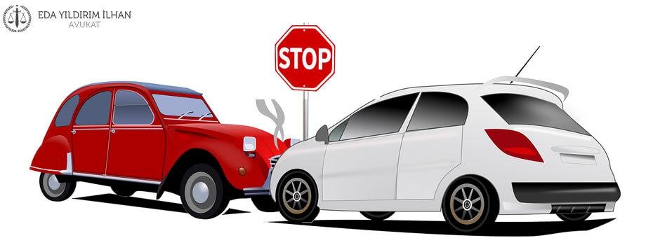 Araç Değer Kaybı ve Şartları