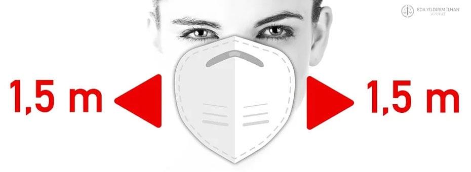 Maske Cezasına İtiraz ve Sokağa Çıkma Yasağı Cezasına İtiraz