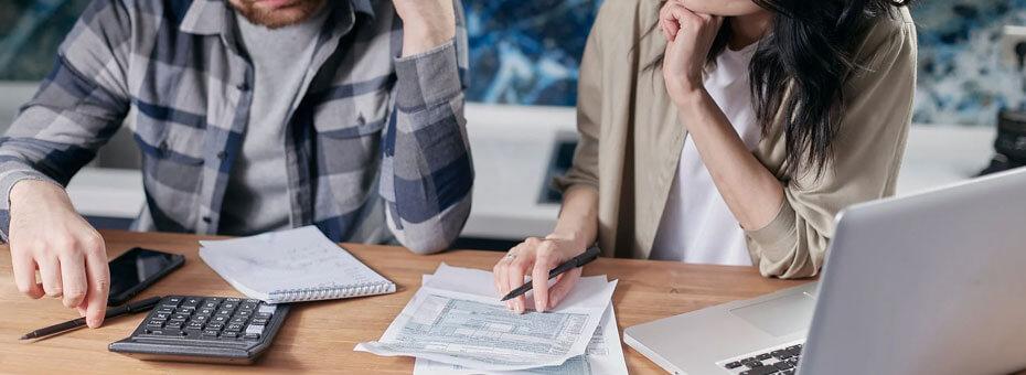 Evlenmeden Önce Kredi ile Alınan Malların Boşanmadaki Durumu