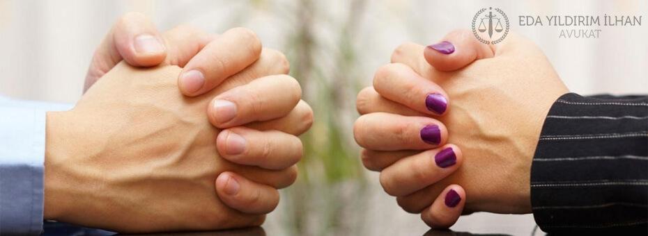 Boşanma Davasında Avukatın Rolü