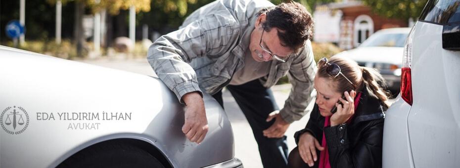 Trafik Kazalarında Tazminat Miktarı ve Trafik Kazasında Avukatın Önemi